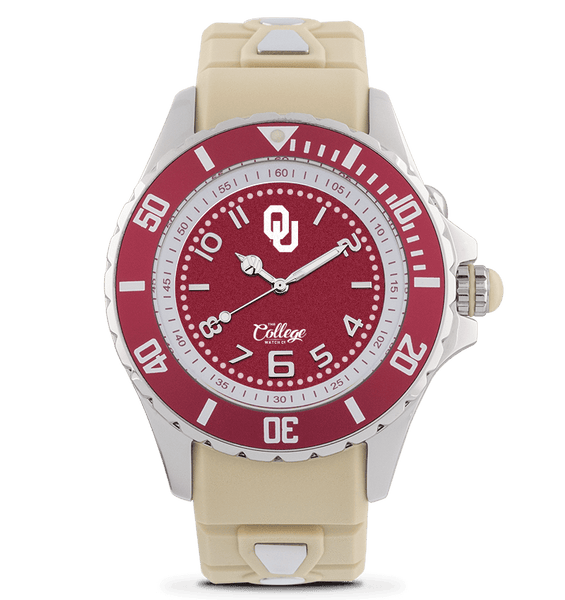 Oklahoma Sooners Watch - 40mm