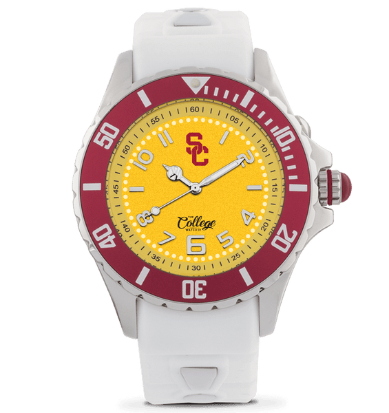USC Women of Troy Watch - 40mm