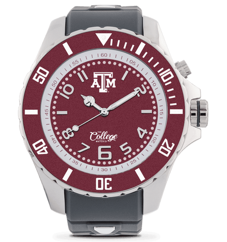 Texas A&M Aggies Watch - 48mm