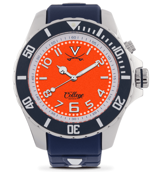 Virginia Cavaliers Watch - 48mm