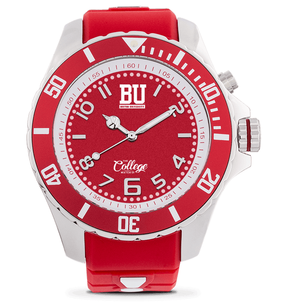 Boston University Terriers Watch - 48mm