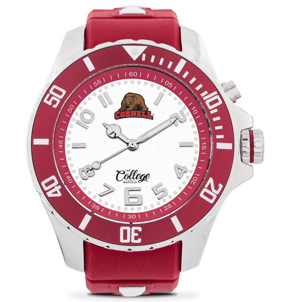 Cornell Big Red Watch - 48mm