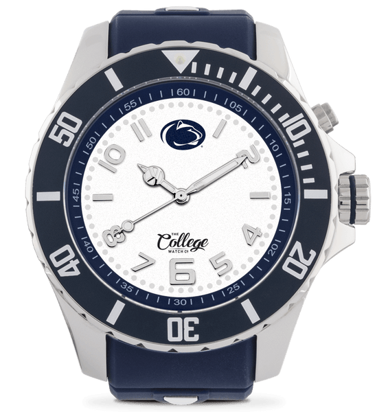Penn State Nittany Lions Watch - 55mm