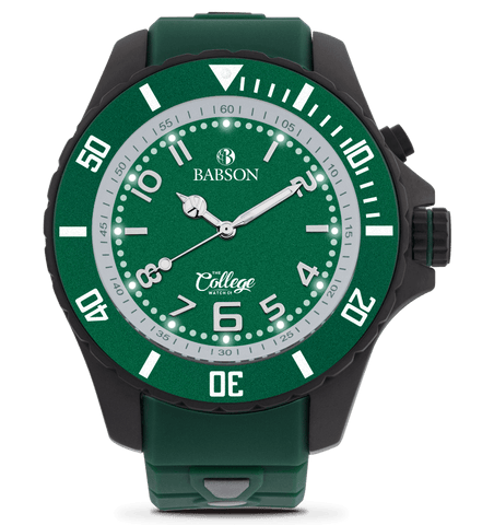 Babson College Watch - 48mm