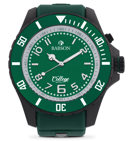Babson College Watch - 55mm
