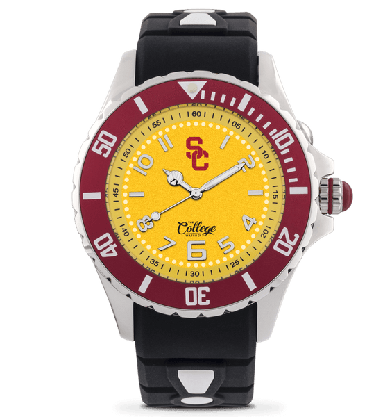 USC Trojans Watch - 40mm