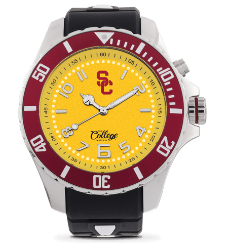 USC Trojans Watch - 48mm