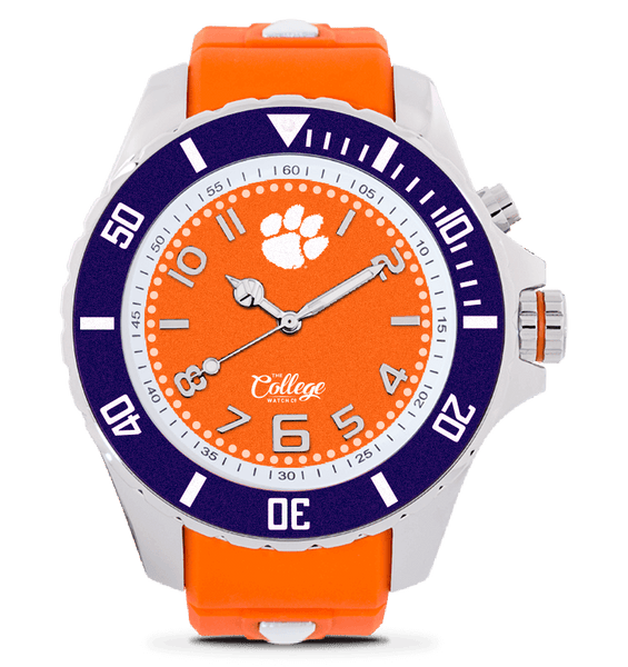 Clemson Tigers Watch - 48mm