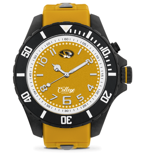 Missouri Tigers Watch - 48mm