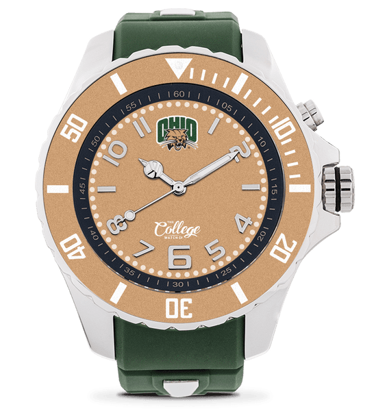 Ohio Bobcats Watch - 48mm