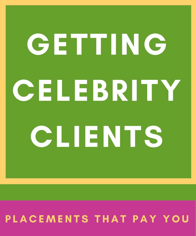 GUIDEBOOKS 01: ARE YOU READY? For Celebrity Clients