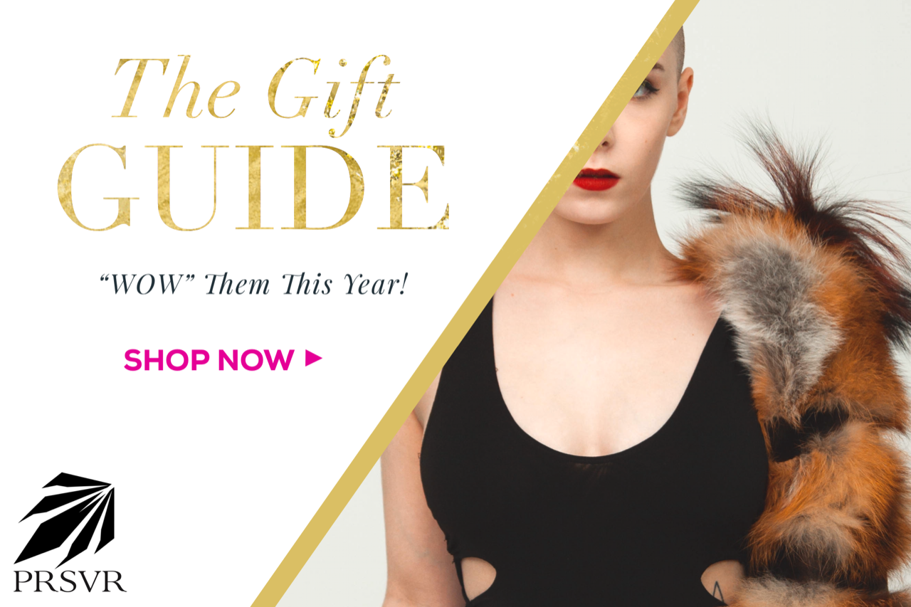 Holiday Gift Guide Single Fur