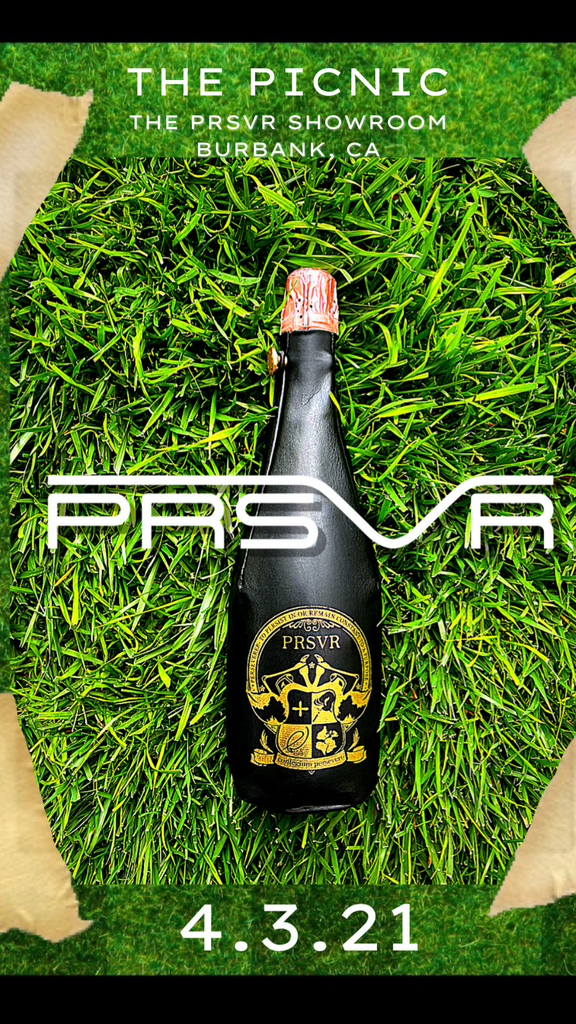 prsvr bottle jacket