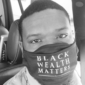 Load image into Gallery viewer, Black Wealth Matters Accessories Kit