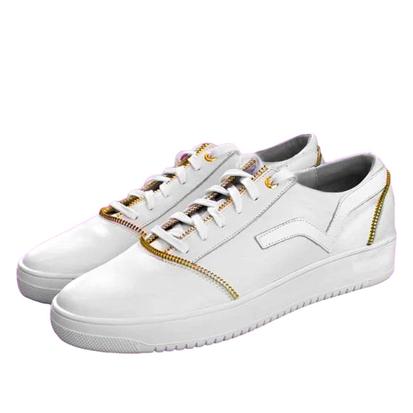 The Valley Lows (White)