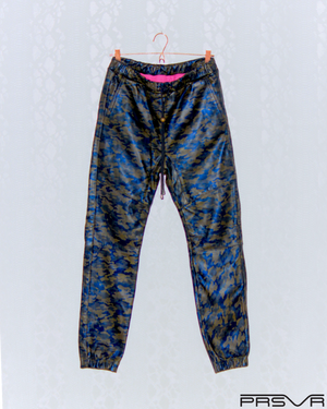 Load image into Gallery viewer, DAY : Luxury Track Pants - Hidden Hollywood