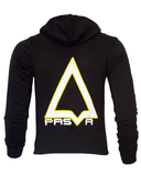 Valley Vista Hoodie (BLACK)