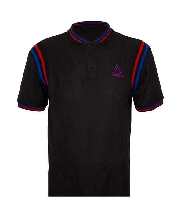 Designer Polo; HERO Colorway