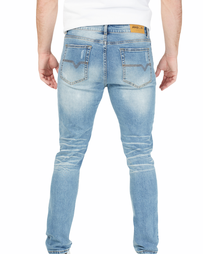Valley Denim (Clean Rinse)
