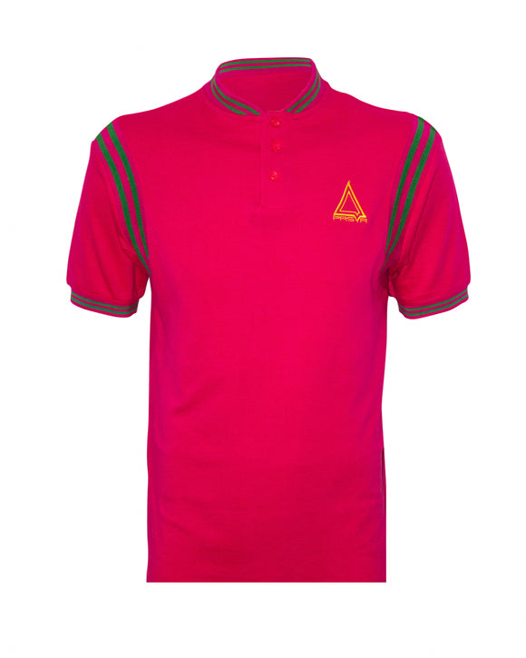Designer Polo RUGBY Colorway
