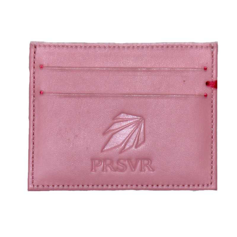 3281031fe9f8b Blush Cash and Carry Card Holder Wallet