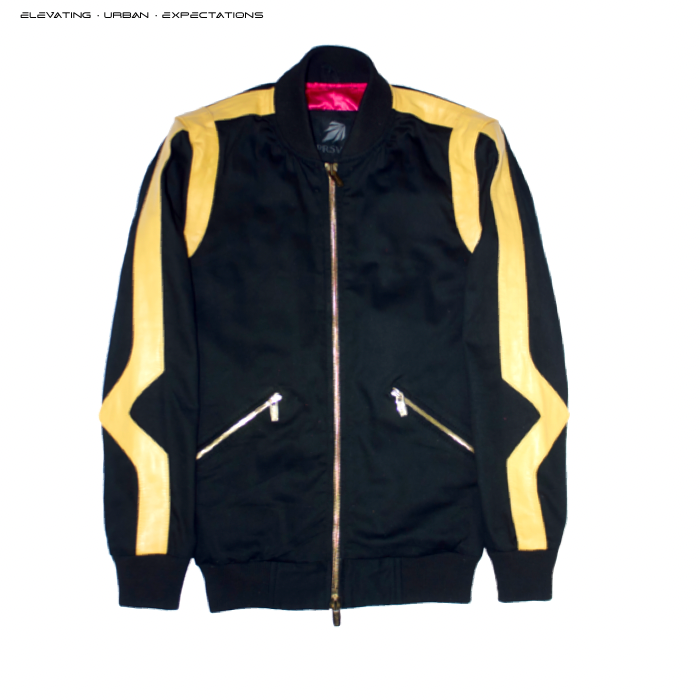 Flight Valley Yellow Bomber