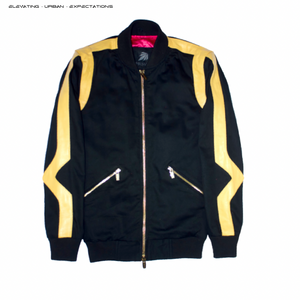 Load image into Gallery viewer, Flight Valley Yellow Bomber