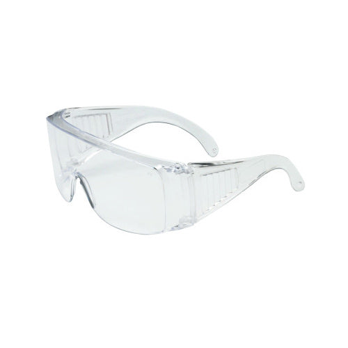 Clear Protective Glasses