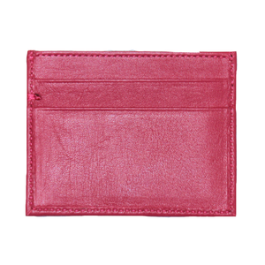 Flamingo Cash and Carry Card Holder/Wallet