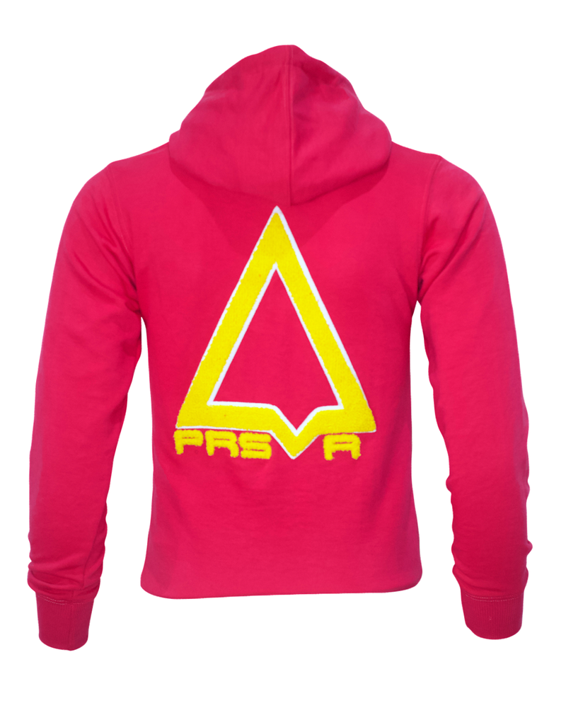 Load image into Gallery viewer, Valley Vista Hoodie (PINK)