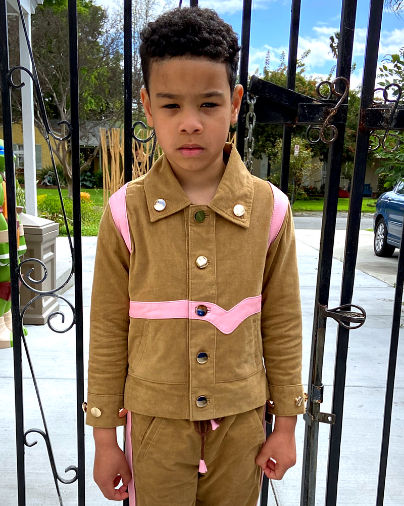 Kids Valley Leisure Suit