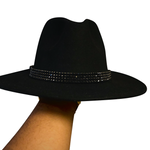PRESII Hat: Black Stone Edition