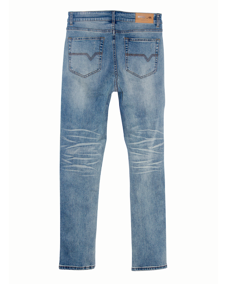 Load image into Gallery viewer, Valley Denim (DIRTY)