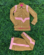 Valley Leisure Suit (Adult and Kid Bundle)