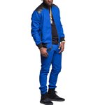 Persevere Blue Flight Suit