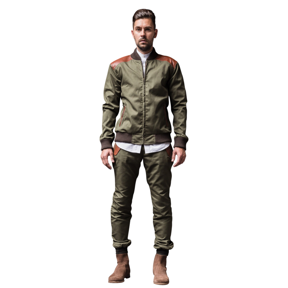 Load image into Gallery viewer, Classic Army Flight Suit