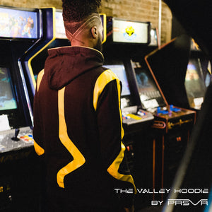 Valley Yellow Hoodie (NYC)