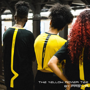 Yellow Valley Yellow Rover Tee (NYC)