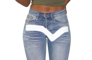 WMNS Double Valley Denim
