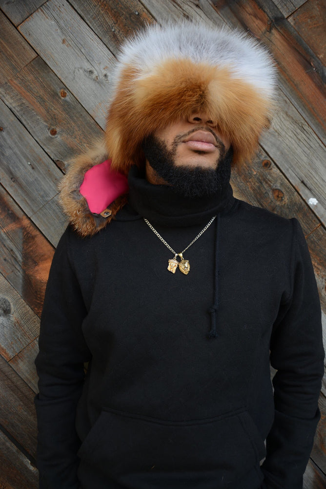 The Fur Addition Collar