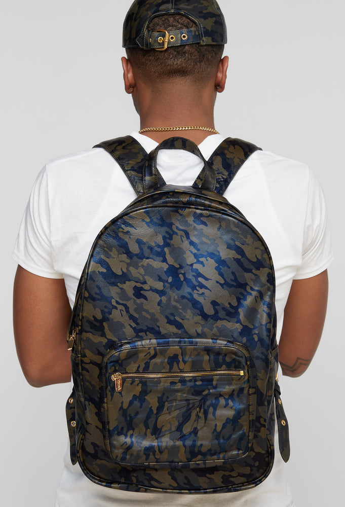 Hidden Hollywood Backpack