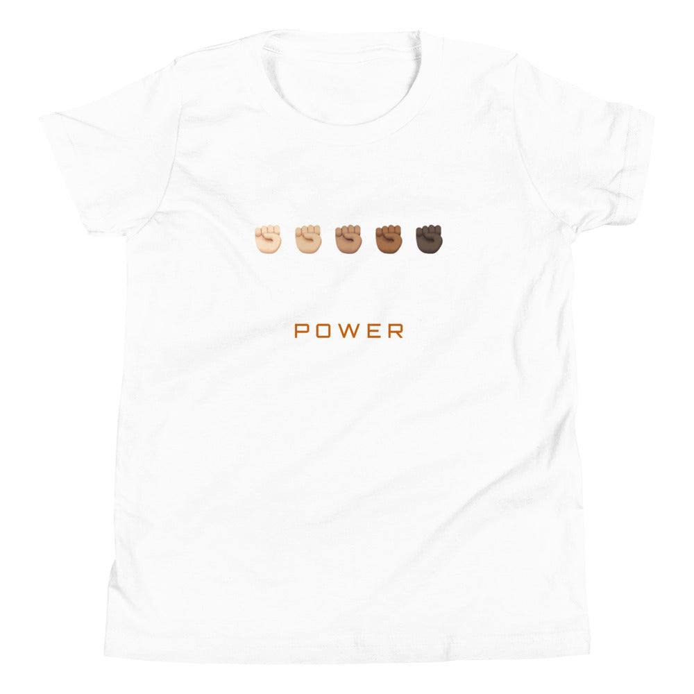 Load image into Gallery viewer, United Power Tee (big kids size)