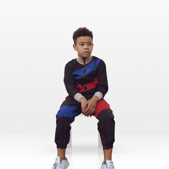 Kids Uptown Jacket and Pant