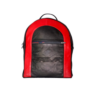 Load image into Gallery viewer, Varsity Pyramid Track Backpack