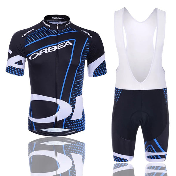 Orbea Cycling Kit