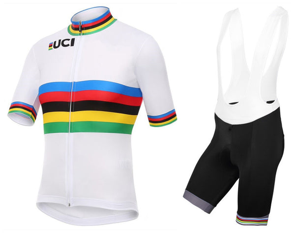 2017 UIC Cycling Jersey summer