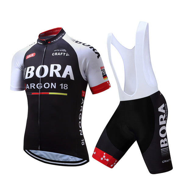 2017 Bora Cycling kits