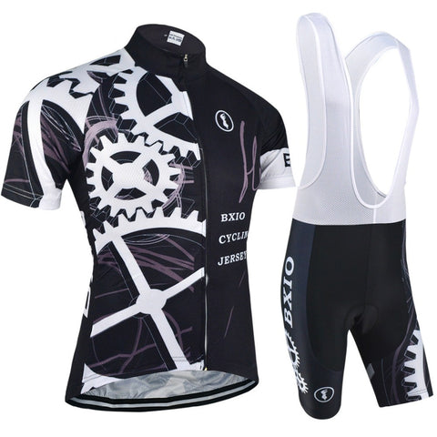 2017 Hot Cycling Kit