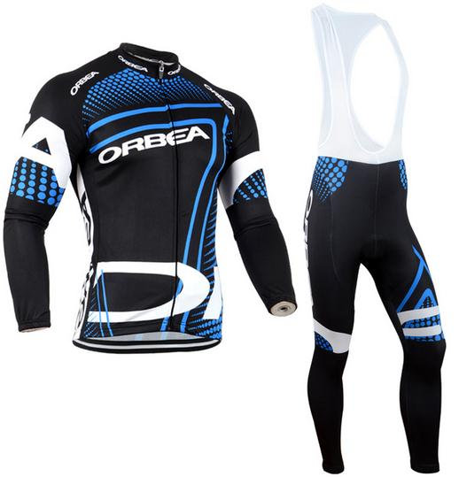 ORBEA Racing Team Long sleeves Cycling Wear