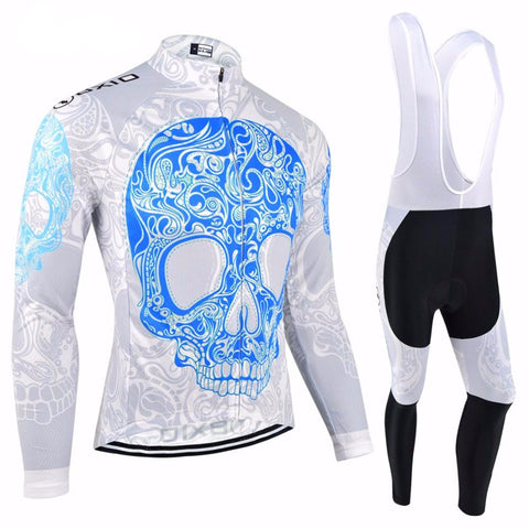 2017 Breathable Cycling Sets Men Outdoor